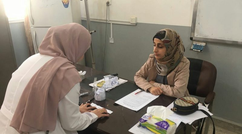 College of pharmacy at the University of Kerbela adopts the OSCE examination